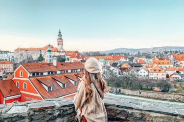 Từ A - Z những kinh nghiệm du lịch Cộng hòa Séc mới nhất - Phần 2