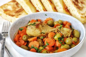 10 đặc sản Algeria du khách nên nếm thử một lần