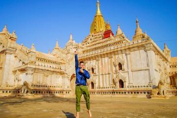 Tránh xa những việc này nếu như bạn không muốn gặp rắc rối khi du lịch Myanmar!