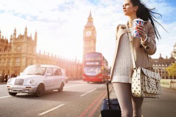 Mẹo tiết kiệm tiền khi du lịch Anh quốc