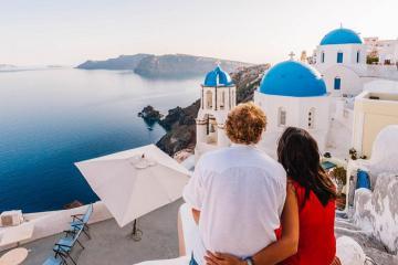 Du lịch Hy Lạp thời gian nào thích hợp? Gợi ý địa điểm check-in đẹp nhất