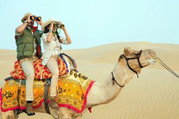 'Dắt túi cả rổ' kinh nghiệm du lịch Dubai tự túc cho người đi lần đầu