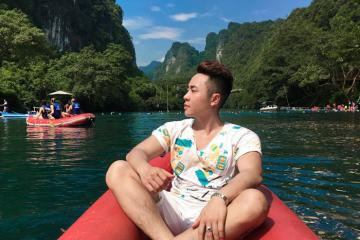 Review du lịch Quảng Bình tự túc 4N4Đ từ Hải Phòng: Lịch trình, Ăn uống, Giá vé