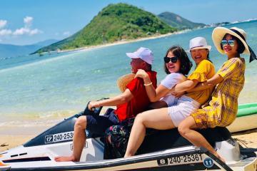 Kinh nghiệm du lịch Vạn Ninh Khánh Hòa cho các tín đồ 'cuồng đi'