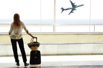 Hướng dẫn đi máy bay, mọi thông tin thủ tục cần thiết cho người mới đi lần đầu
