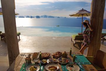 Top những khu nghỉ dưỡng sang trọng nhất thế giới đủ để khiến dân tình 'choáng váng'