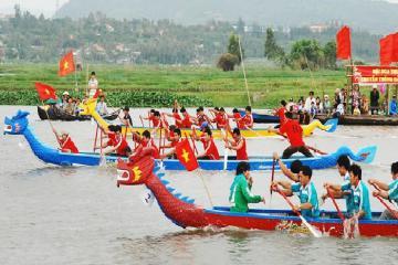 Danh sách các lễ hội truyền thống tại Phú Yên hấp dẫn