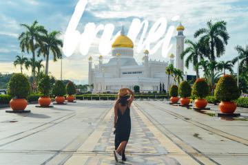 11 lý do bạn nên đến vương quốc Hồi giáo Brunei một lần trong đời