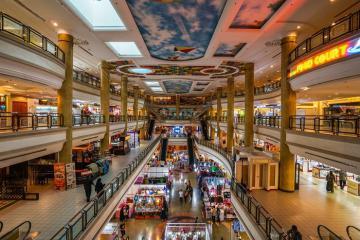 Kinh nghiệm mua sắm bạn cần biết trước khi lên đường du lịch Brunei