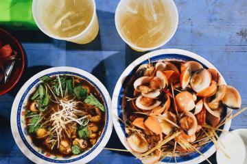 Các quán ăn ngon ở Bắc Giang nổi tiếng nhất cho tín đồ ẩm thực