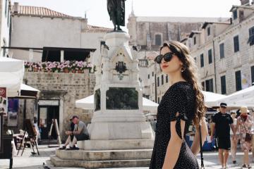 Kinh nghiệm du lịch đến thành phố Dubrovnik Croatia