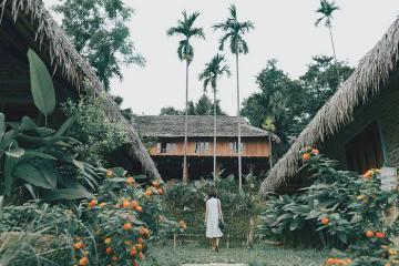 Pù Luông Retreat – chốn tiên cảnh nghỉ dưỡng của xứ Thanh có gì thú vị?