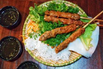 'Ghim ngay' 9 quán ăn vặt ngon ở Hưng Yên nhất định phải ghé