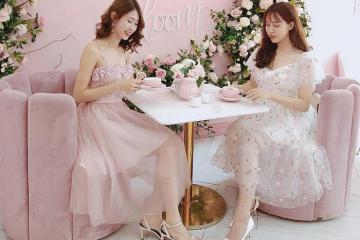 Thỏa sức đăng facebook nhận triệu like với 10 quán cafe đẹp ở Nghệ An