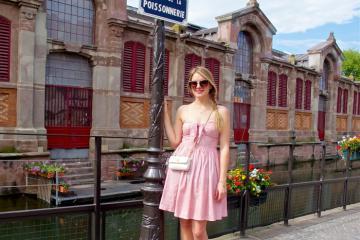 Những thị trấn nhỏ đẹp nhất nước Pháp bạn nên ghé thăm