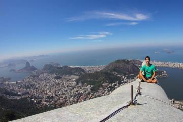 Du lịch Brazil thời gian nào đẹp, tuyệt nhất?