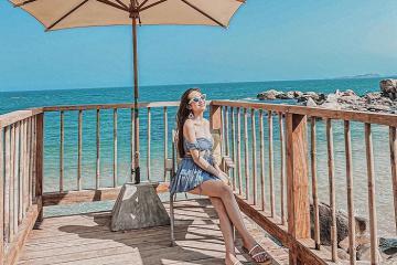 Top 10 bãi biển đẹp ở Bình Định mà bạn không thể bỏ lỡ