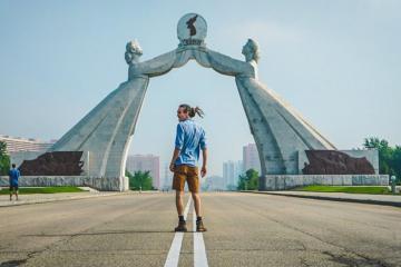 8 điều cần biết trước chuyến đi du lịch Triều Tiên