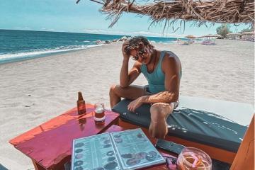 10 trải nghiệm ở Santorini Hy Lạp thú vị mà bạn nhất định phải thử
