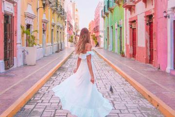 'Ôm trọn' kinh nghiệm du lịch Mexico đầy đủ và chi tiết nhất