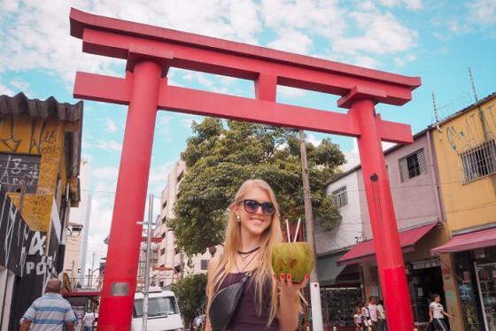 Những điểm đến nổi tiếng bạn không nên bỏ qua khi ghé thăm Sao Paulo, Brazil