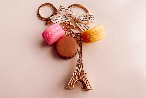 Du lịch Paris nên mua gì làm quà, mua ở đâu?