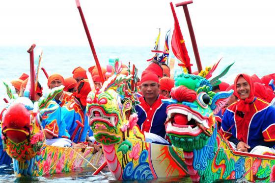 5 lễ hội truyền thống ở Quảng Ngãi nổi tiếng thu hút du khách gần xa