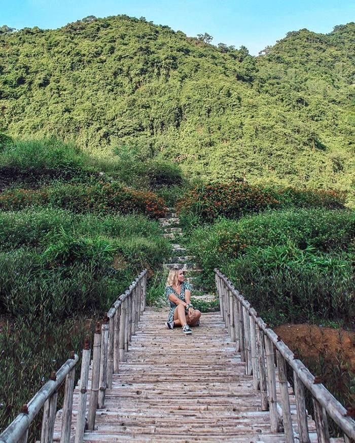 Tất tần tật kinh nghiệm tham quan khu du lịch vườn chim Thung Nham