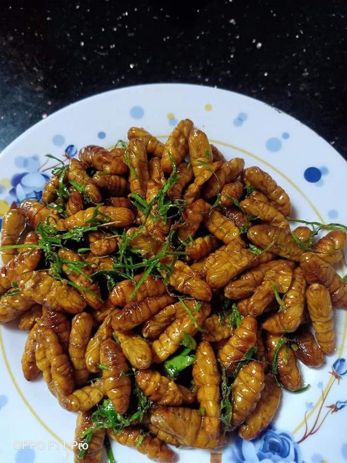 Du lịch Lâm Hà ăn gì