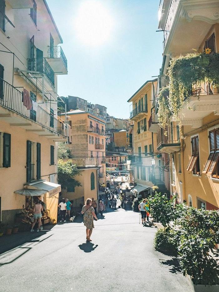 Calvi Town - Corsica Island France Đảo