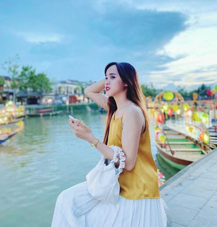 Hội An điểm du lịch Miền Trung mùa hè