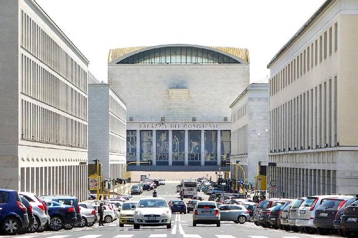 Bảo tàng Văn minh La Mã - địa điểm du lịch ít người biết ở Rome