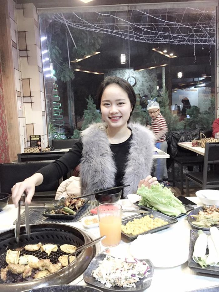 Seoul BBQ hot pot in Hai Duong