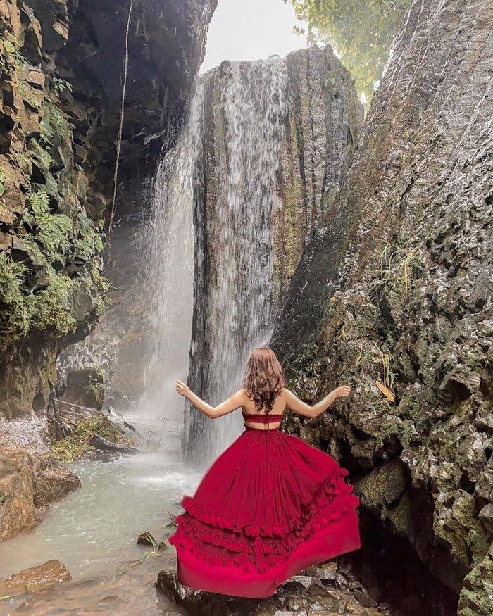 du lịch Buôn Ma Thuột check-in thác