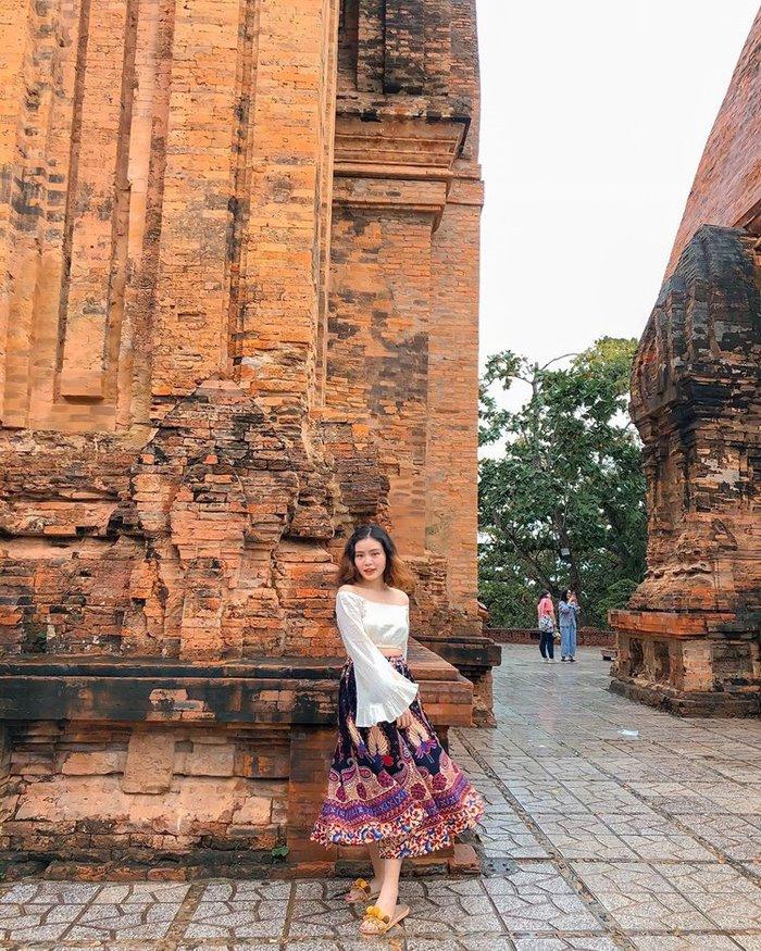 Phú Yên điểm du lịch Miền Trung mùa hè