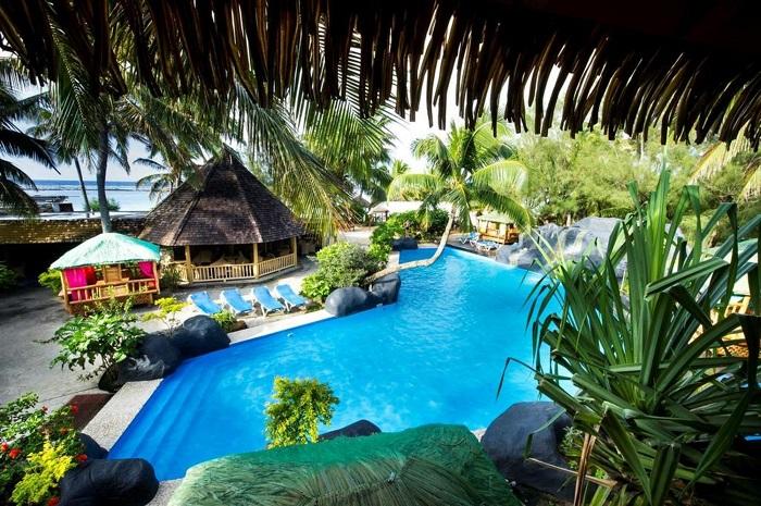Khu nghỉ dưỡng & Spa Bãi biển Rarotongan - Quần đảo Cook