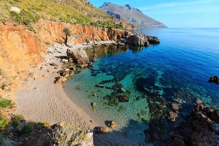 Khu bảo tồn thiên nhiên Zingaro - kỳ quan thiên nhiên ở Sicily