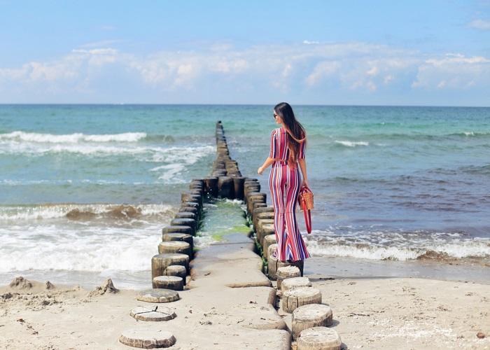 Rugen - Bãi biển ở Đức đẹp và ấn tượng nhất