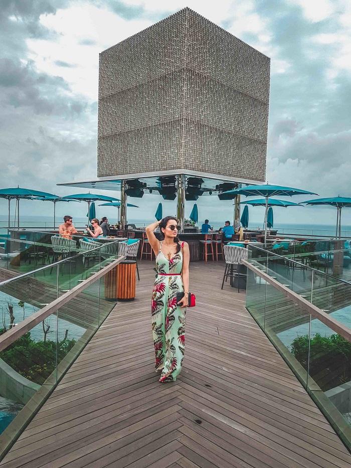Du lịch đảo Bali  -Đảo du lịch ở Indonesia