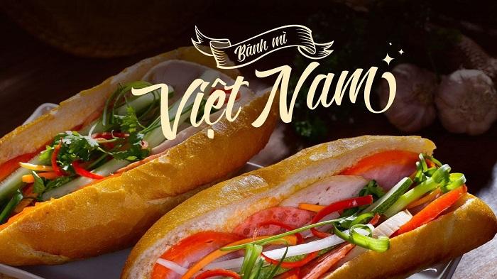 Bánh mì Việt Nam - Những món ăn sáng ngon nhất châu Á