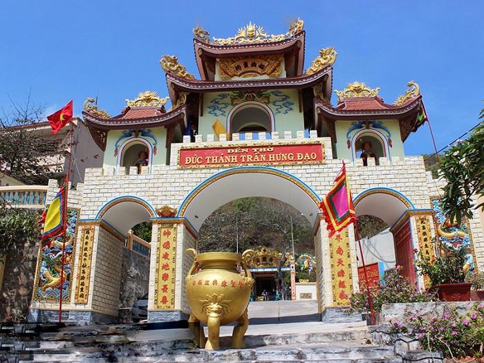 Các lễ hội ở thành phố Hồ Chí Minh- lễ hội Trần Hưng Đạo