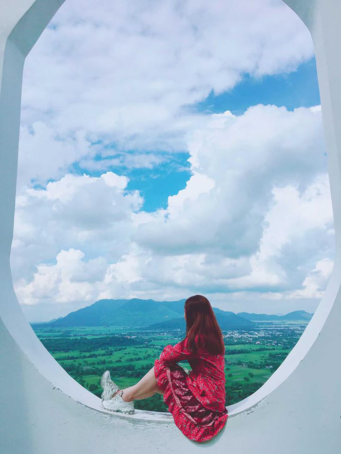 thời điểm du lịch An Giang lý tưởng - Cánh cửa thiên đường