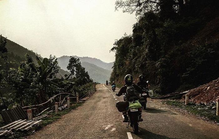 Hướng dẫn cách đi tới cao nguyên Sìn Hồ