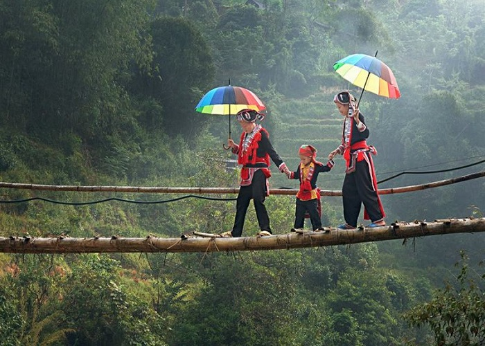 'Ngộp thở' trước vẻ đẹp của cao nguyên Sìn Hồ - nóc nhà Lai Châu
