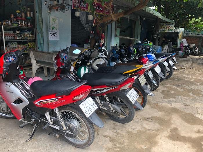 Thuê xe máy ở Lạng Sơn - thuê xe Anh Tuấn