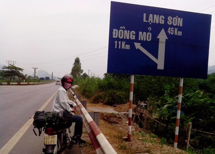 thuê xe máy ở Lạng Sơn - thuê xe máy Hoàng Trường