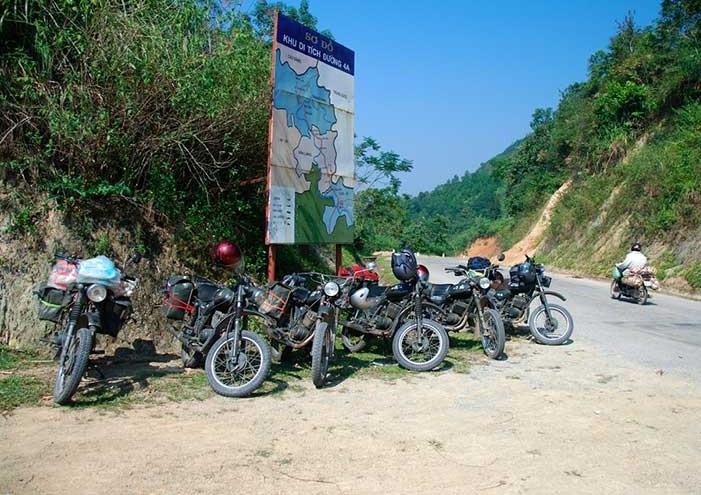 Thuê xe máy ở Lạng Sơn - thuê xe Kim Sơn