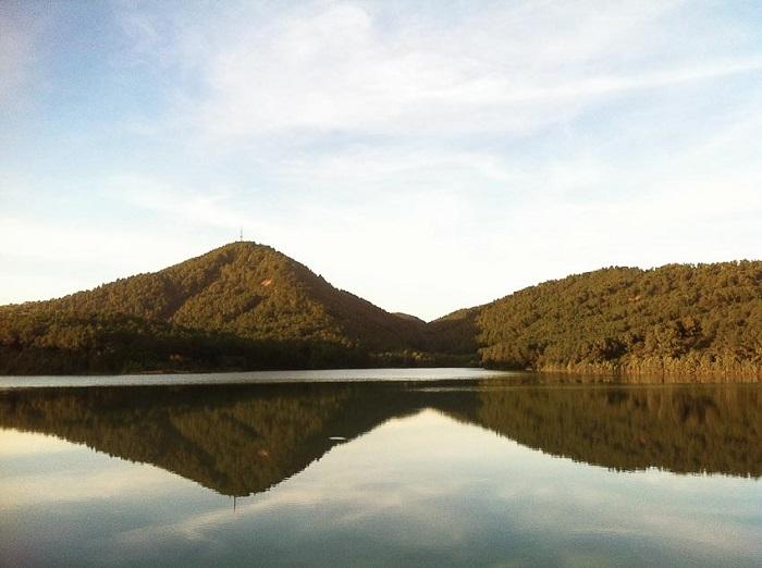 Núi Hồng Lĩnh - Địa điểm du lịch ở Hồng Lĩnh