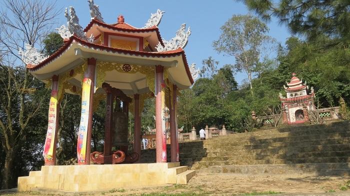 Chùa Thiên Tượng - Địa điểm du lịch ở Hồng Lĩnh
