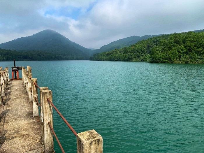 Hồ Thiên Tượng - Địa điểm du lịch ở Hồng Lĩnh